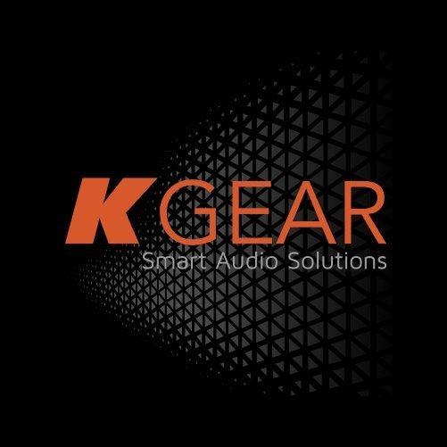logo KGEAR