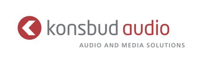 logo Konsbud Audio
