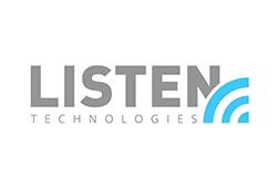 logo Listen Technologies