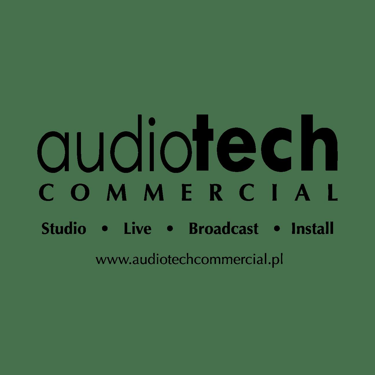 logo Audiotech Commercial S.C.