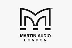 logo Martin Audio