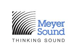 logo Meyer Sound