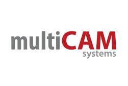 logo MULTICAM