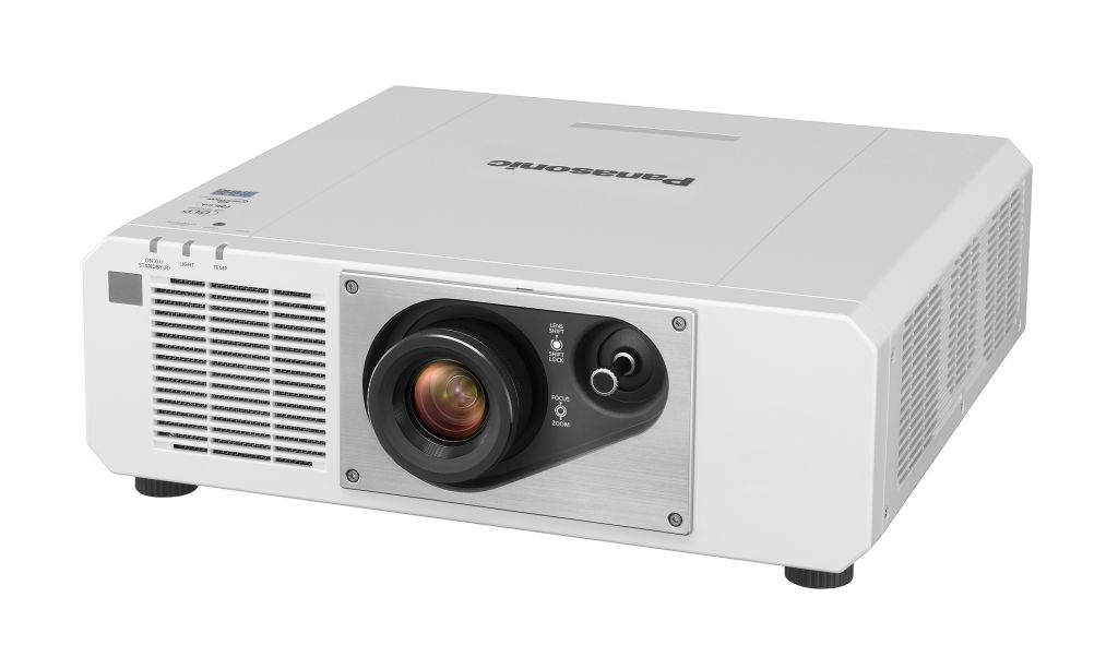 Panasonic PT-FRQ50