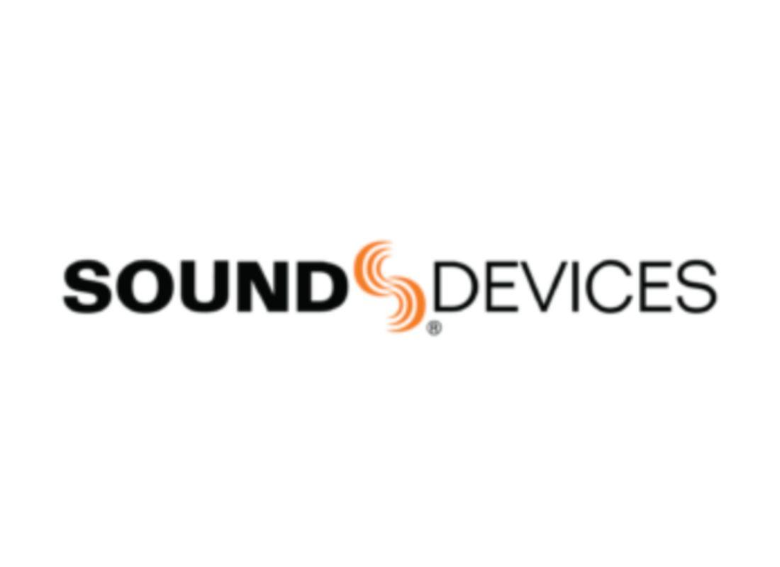 logo Sound Devices