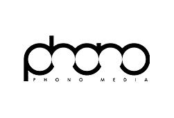 logo Phono Media
