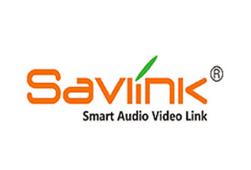 logo SAVLINK