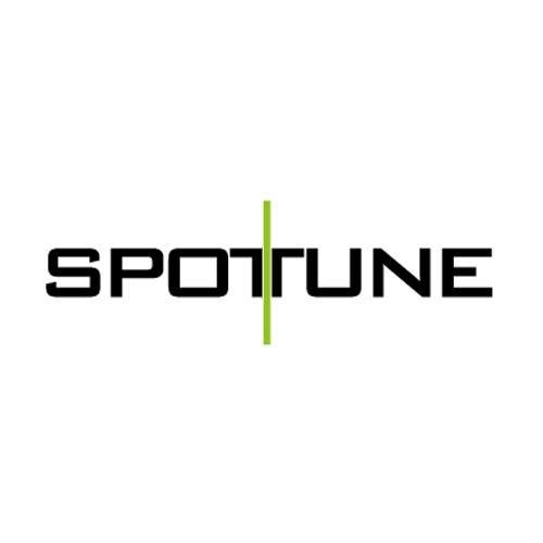logo Spottune