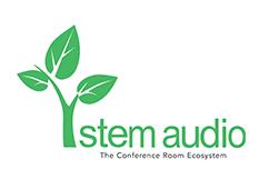 logo Stem Audio