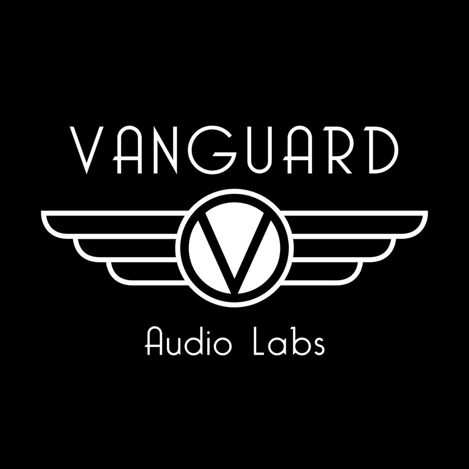 logo Vanguard Audio Labs