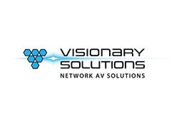 logo Visionary Solutions